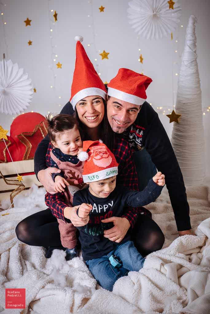 Fotografo Milano Natale set sessioni bambini Stefano Pedrelli