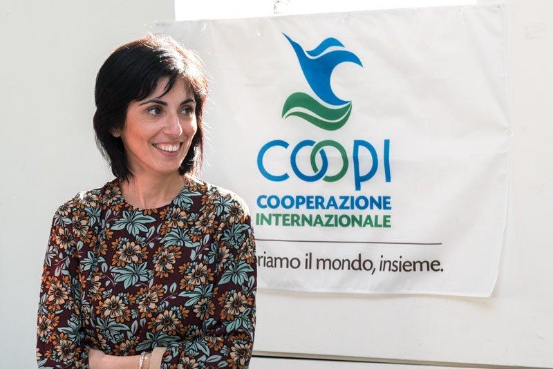 Fotografo eventi Milano Settimana culturale Haiti Coopi