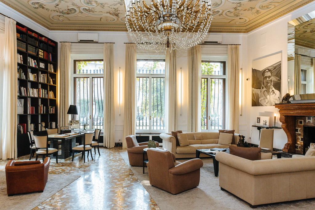 Fotografo eventi Villa Mozart Milano corporate Stefano Pedrelli