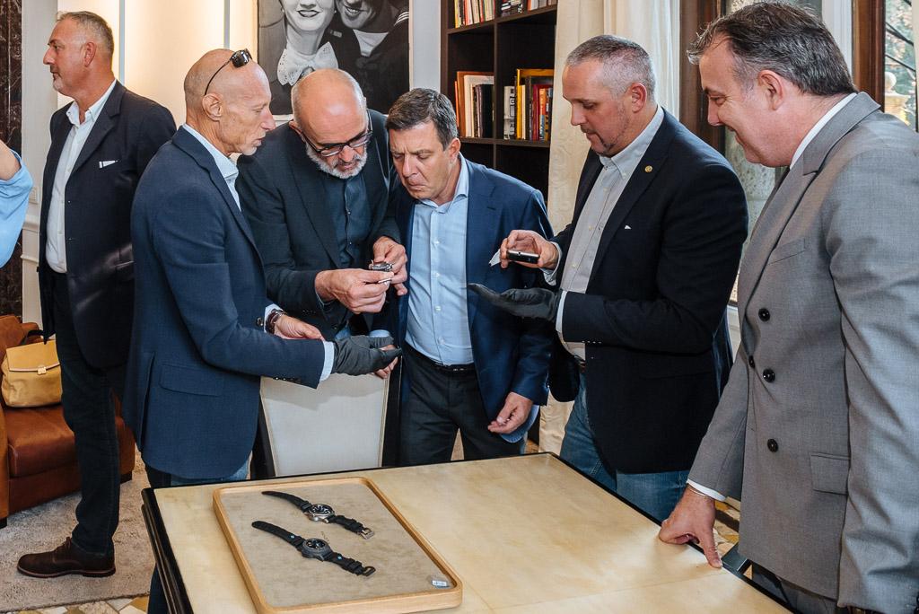 Fotografo eventi Milano corporate Stefano Pedrelli