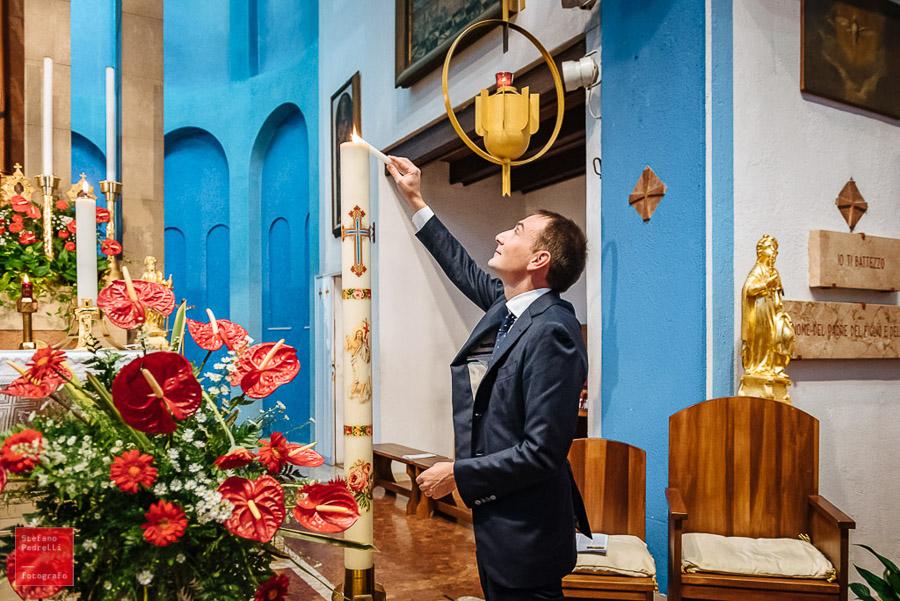 Fotografo Battesimo cerimonia Milano e provincia Stefano Pedrelli