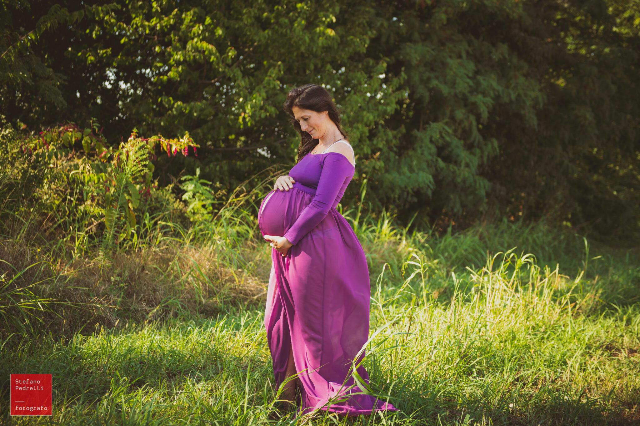 fotografo gravidanza maternity milano Stefano Pedrelli