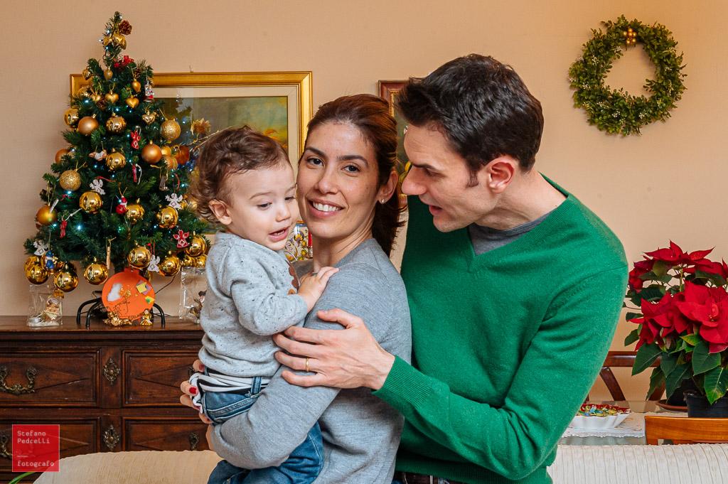 Fotografo Natale mini sessioni set fotografico Milano Stefano Pedrelli