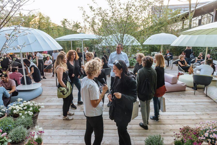 Evento Tollman's presso Fabbrica Orobia - Fotografo Fuorisalone Salone Mobile Milano Stefano Pedrelli