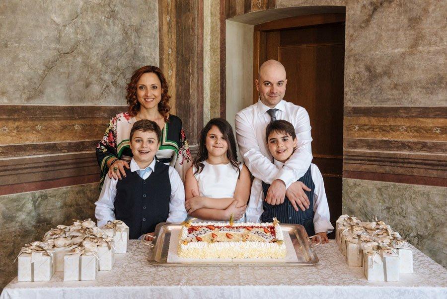Fotografo Prima Comunione cerimonia Milano Stefano Pedrelli