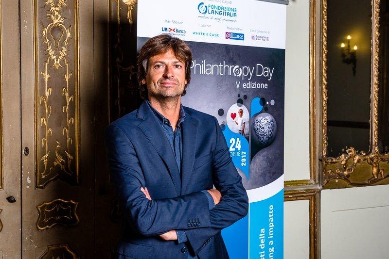 Palazzo Clerici Milano Lang Philantrophy Day 2017 - Stefano Pedrelli Fotografo