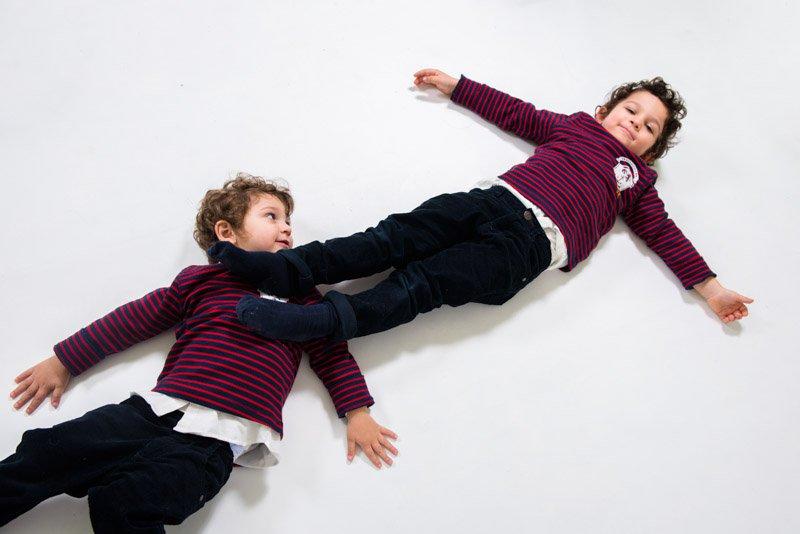 Servizio fotografico e fotografo bambino famiglia Milano Stefano Pedrelli