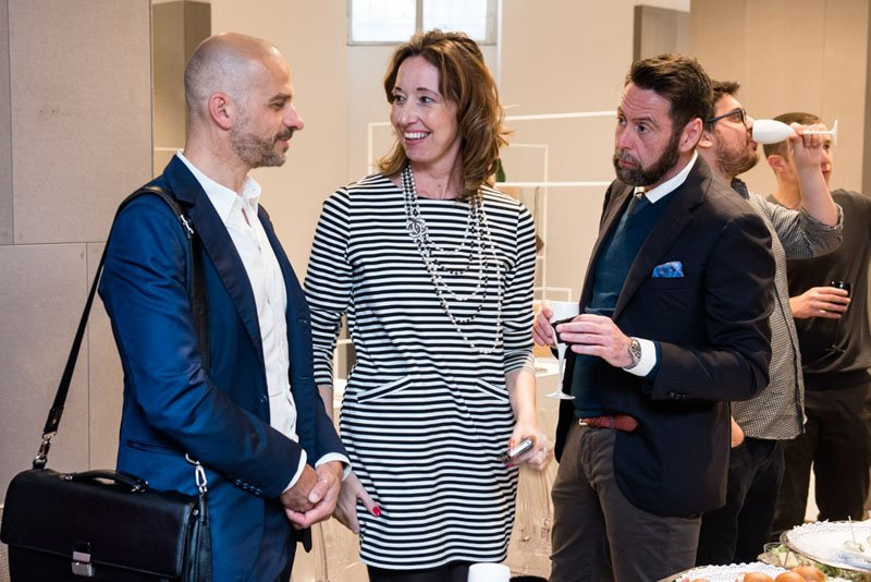 Press Preview Linvisibile - Fotografo Fuorisalone Salone Mobile Milano Stefano Pedrelli