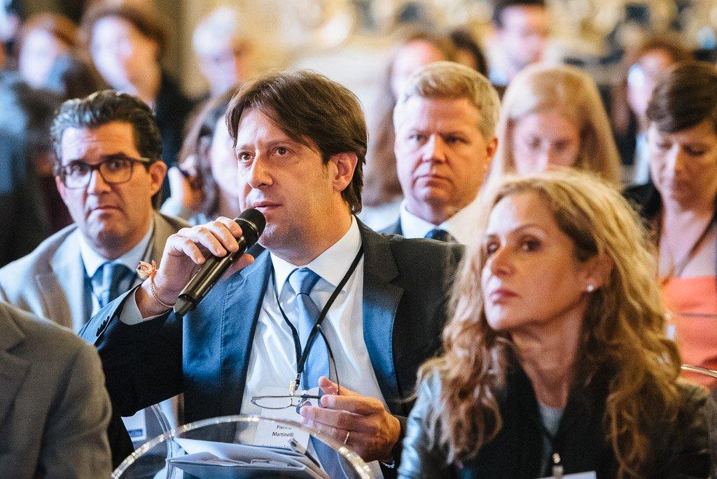Fotografie conferenza workshop seminario Milano Stefano Pedrelli