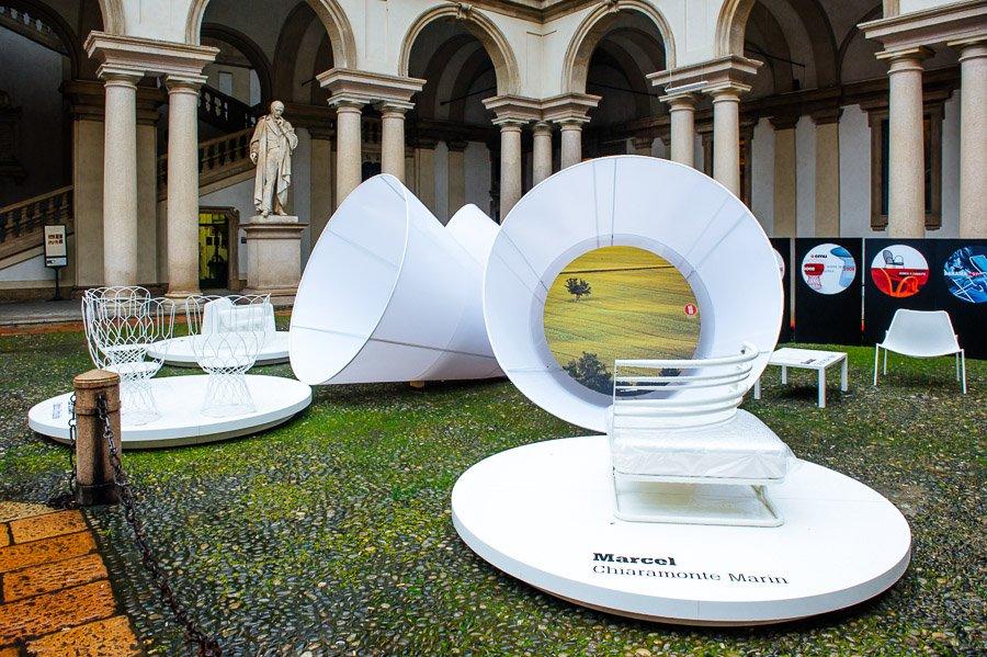 Fotografo Fuorisalone Salone Mobile Milano eventi Stefano Pedrelli